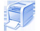 impresora-hashtag web